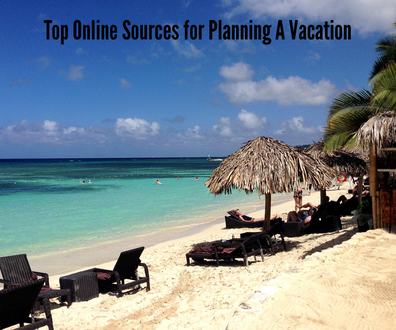 best-online-resources-plan-vacation