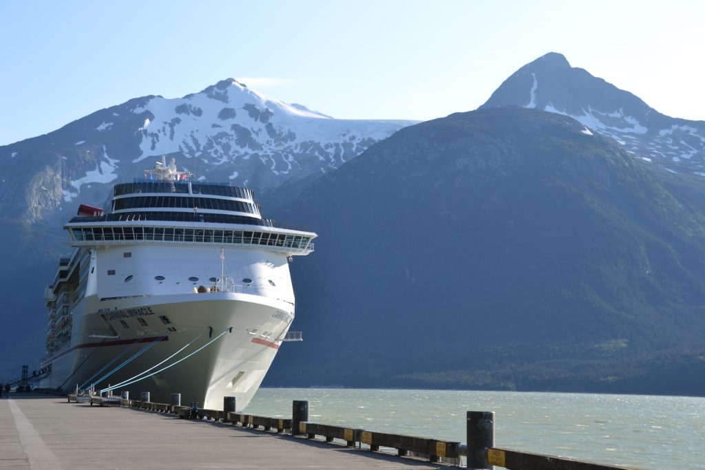 18 Photos That Will Inspire You to Take an Alaskan Cruise